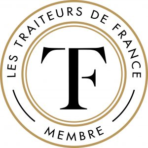 Logo traiteur de france